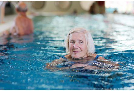 L'activité physique adaptée pour lutter contre les maladies chroniques