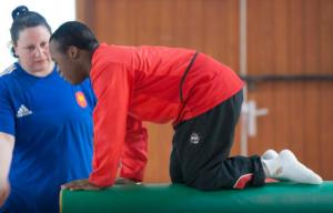 Promouvoir l'égalité d'accès au sport