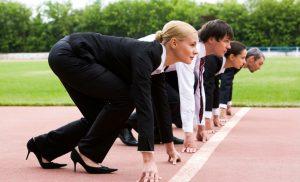 Le sport au travail pour doper l'efficacité de l'entreprise