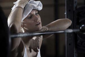 Atténuer la douleur quand on fait du sport !!!