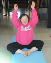 Le Yoga au service des jeunes en situation de handicap