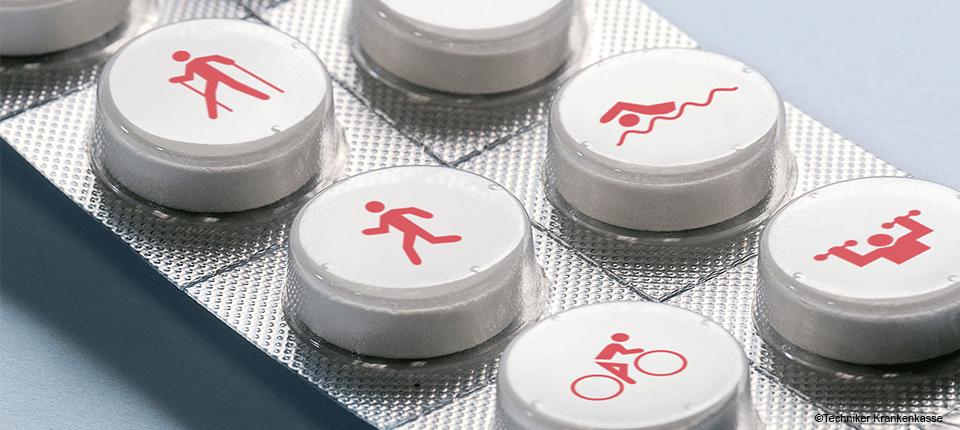L'activité physique bientôt prescrite par ordonnance