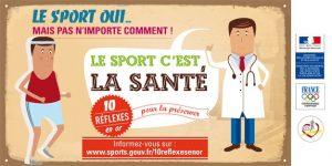 « En avant la santé » mise sur la prévention