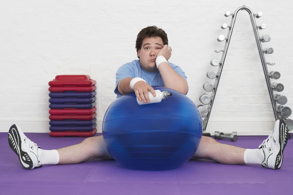 L'Obésité :Une maladie des tissus adipeux
