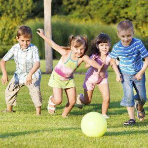Sédentarité : les cardiologues s'inquiètent pour les enfants