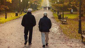 Chez les plus de 70 ans, une bonne condition physique prédit la longévité