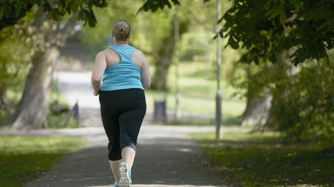 L'activité physique, bénéfique pour la santé et le tour de taille même sans perte de poids