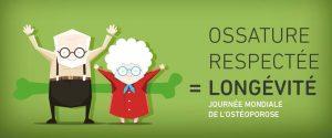 Prévenir l'ostéoporose grâce à une activité physique