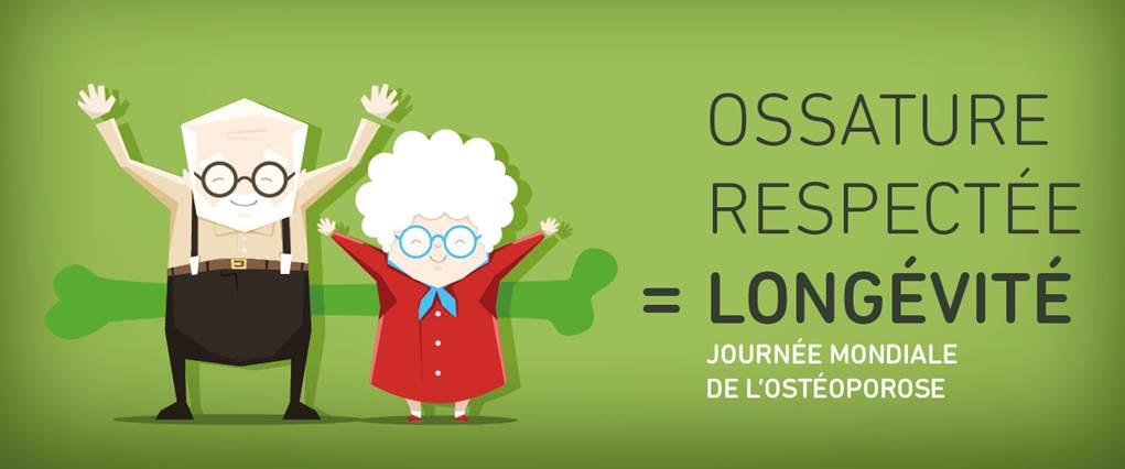 Quelle activité physique pour prévenir l'ostéoporose ?